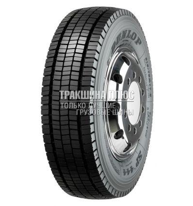SP 446 225/75/R17,5 129/127M 3PSF (Dunlop)