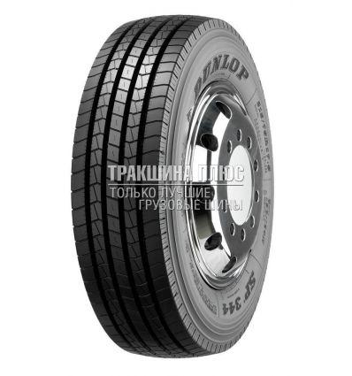 SP 346 235/75/R17,5 132/130M 3PSF (Dunlop)