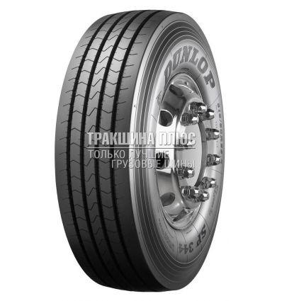 SP 344 275/70/R22,5 148/145M (Dunlop)