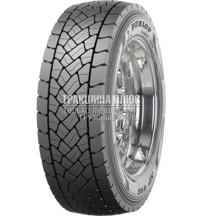 Dunlop 315/80R22,5 156L154M SP446 3PSF
